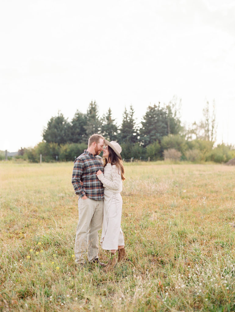 Engagement photos by Keeley Mckay Photography