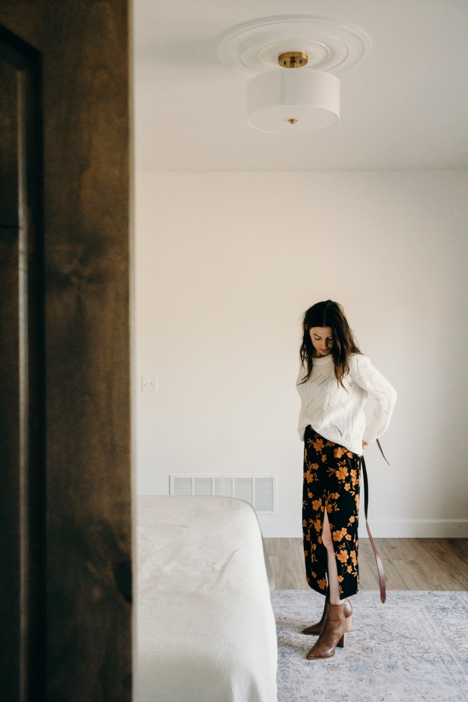 Timeless Transitional Pieces