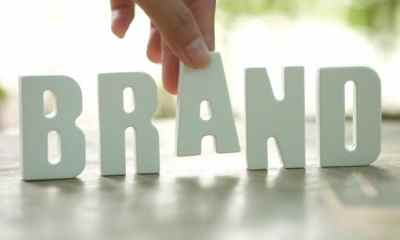 difference between a brand and brand name