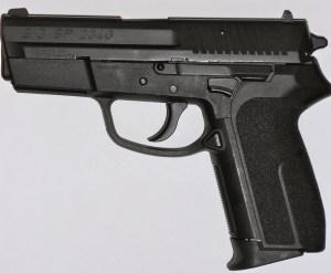 Gun Better