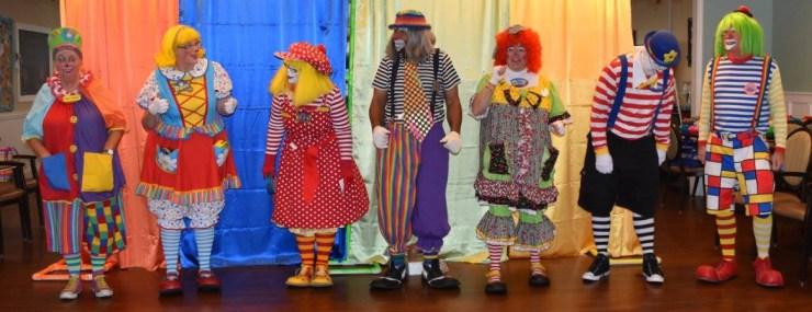 clownshow