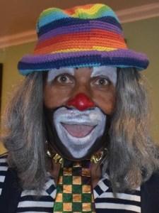 Types of Clowns | Peachtree Clown Alley - Atlanta, GA Clown Club