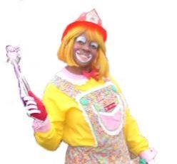 Trinity – Professional Clown