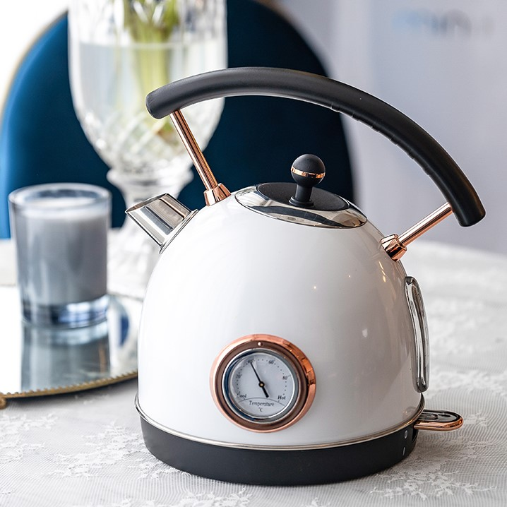 Electric Water Kettle | Peachy Shop