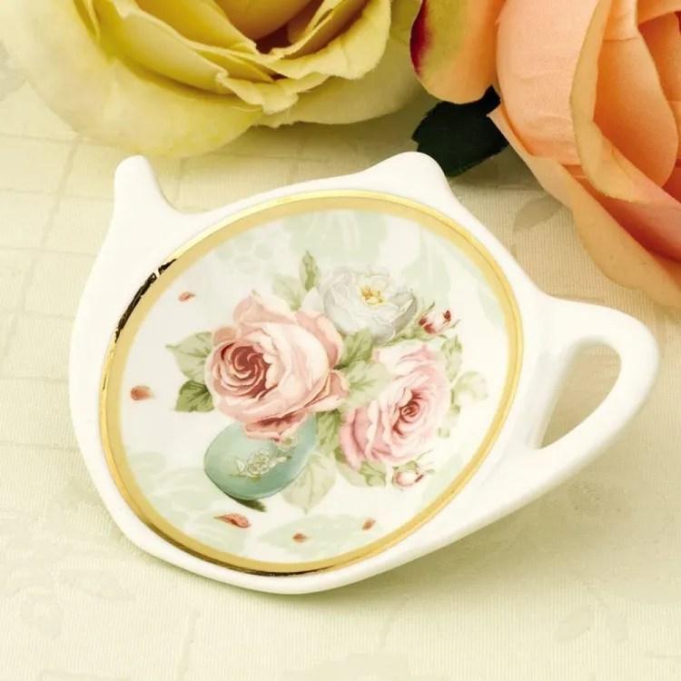 Tea Bag Holder | Peachy Shop