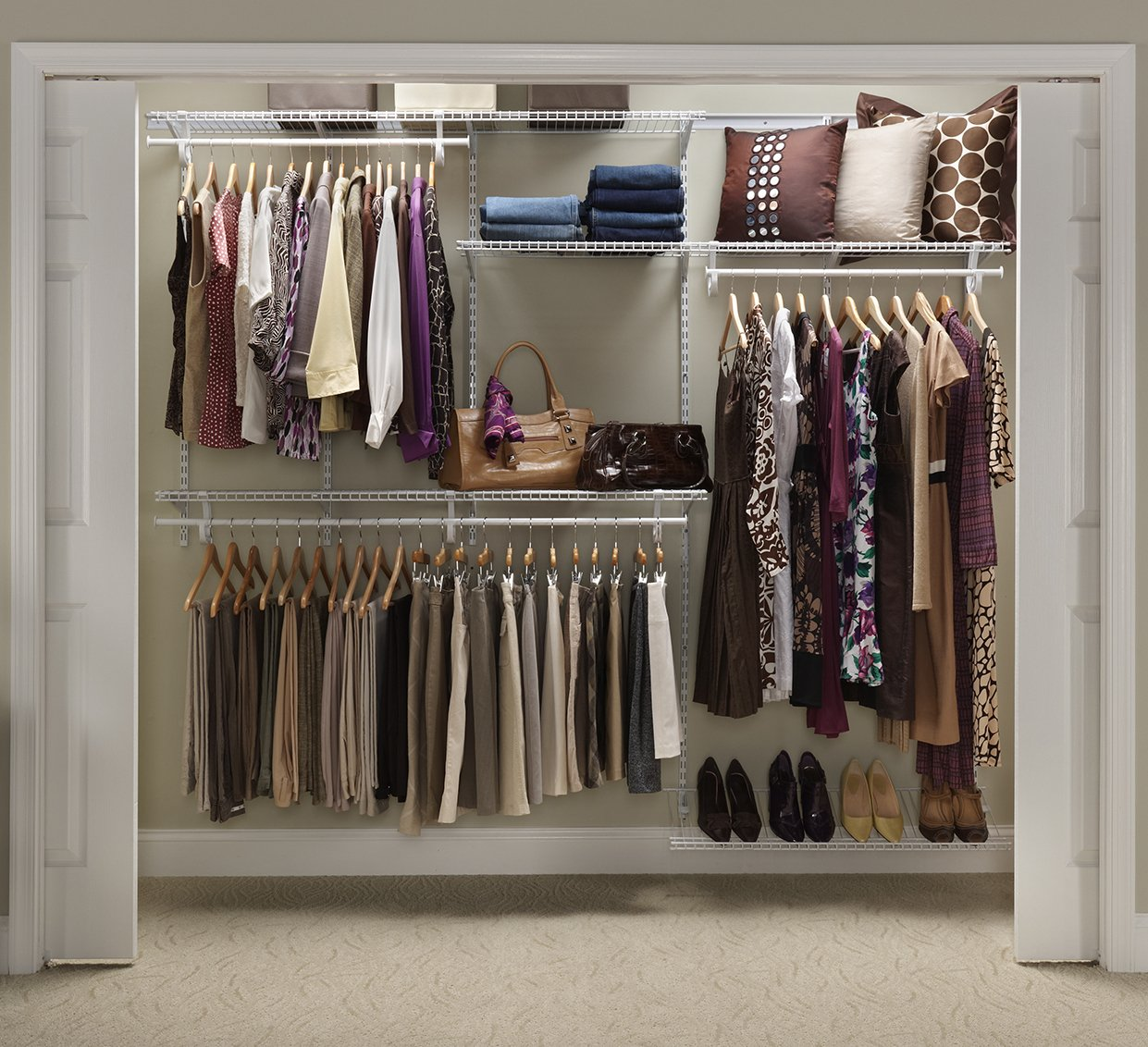 2019 8 Best Expandable Closet Organizers Worth Investing In
