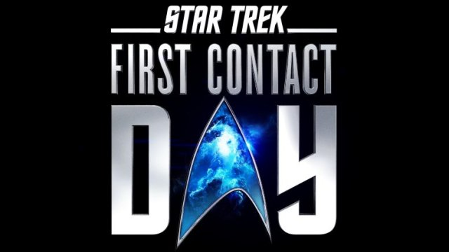 All the news and announcements from Star Trek First Contact Day 2021