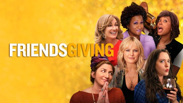 Friendsgiving [2020]