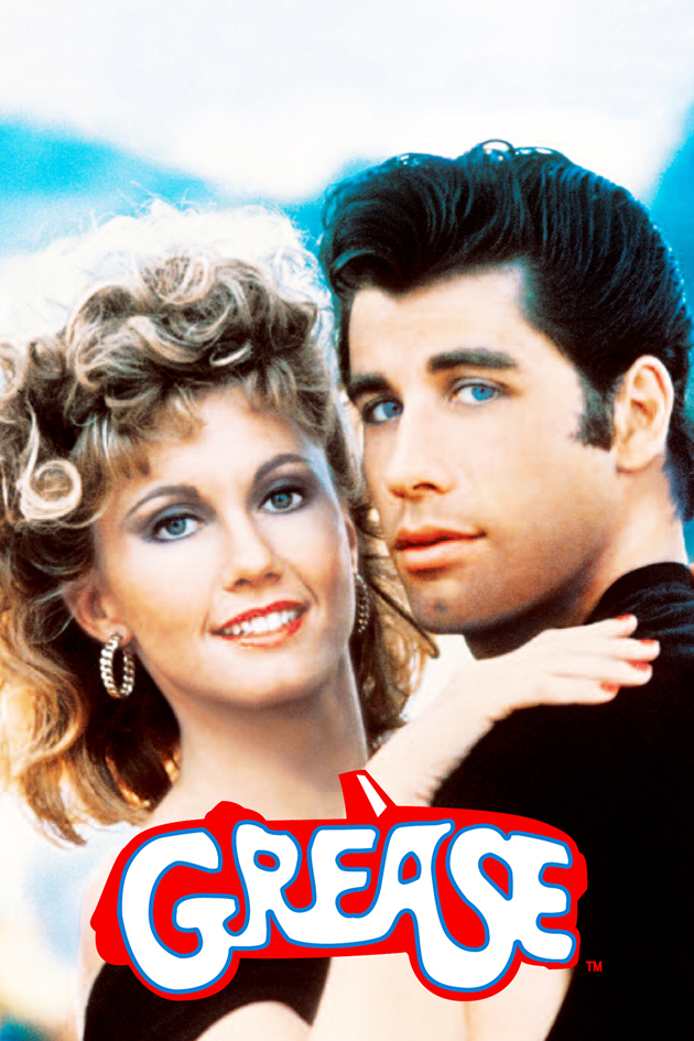 Grease - Movie
