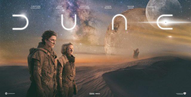The long-awaited trailer for 'Dune' is here: The Battle for Arrakis Begins Now
