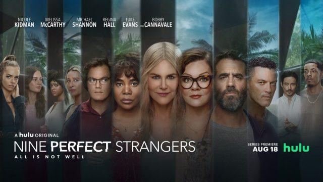 Nine Perfect Strangers - Hulu Original