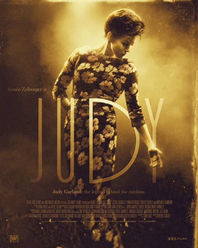 Judy - Netflix Canada September 2021