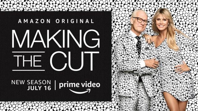 Making The Cut – Season 2 [2021]
