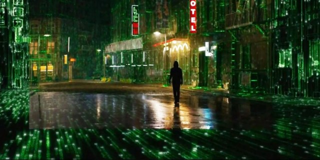 """""""The Matrix Resurrections"""" Trailer gives us the first taste of Keanu Reeves' sci-fi comeback"""