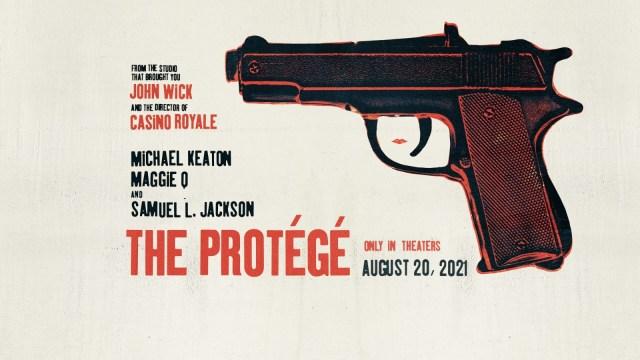 The Protégé [2021]