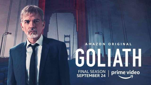 Goliath – Season Four [2021]