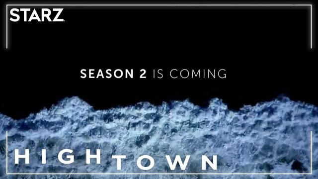 Hightown: season 2 - Prime Video Canada October 2021
