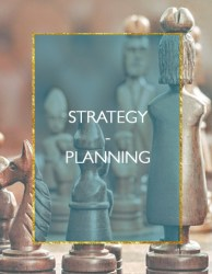 Communications Strategy and Planning