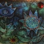 Neil Ellman – Three Ekphrastic Poems
