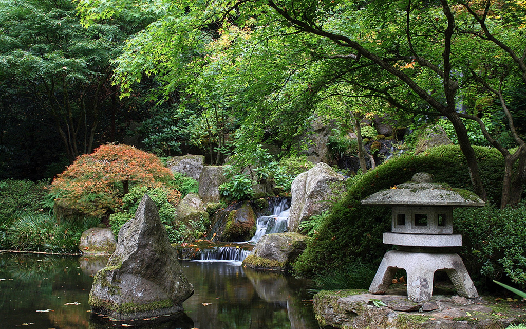 Shelly Blankman – Japanese Tea Garden