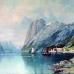 John Grey – Three Poems