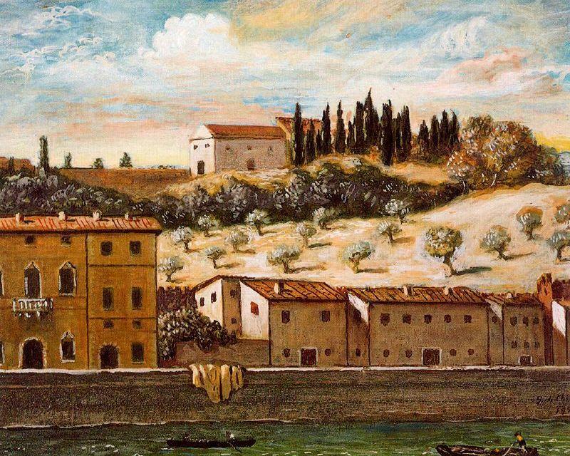 Diana Dinverno – Five Poems