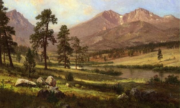 Norbert Kovacs – The Long Lake