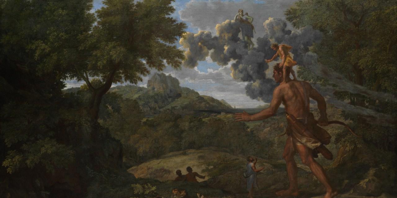 Jan Chronister – Five Poems