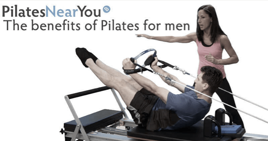 Benefits of Pilates for Men - PilatesNearYou - Reformer Pilates London - Peacock Pilates Equipment Studio