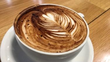 Streamer Coffee Company #04 Latte