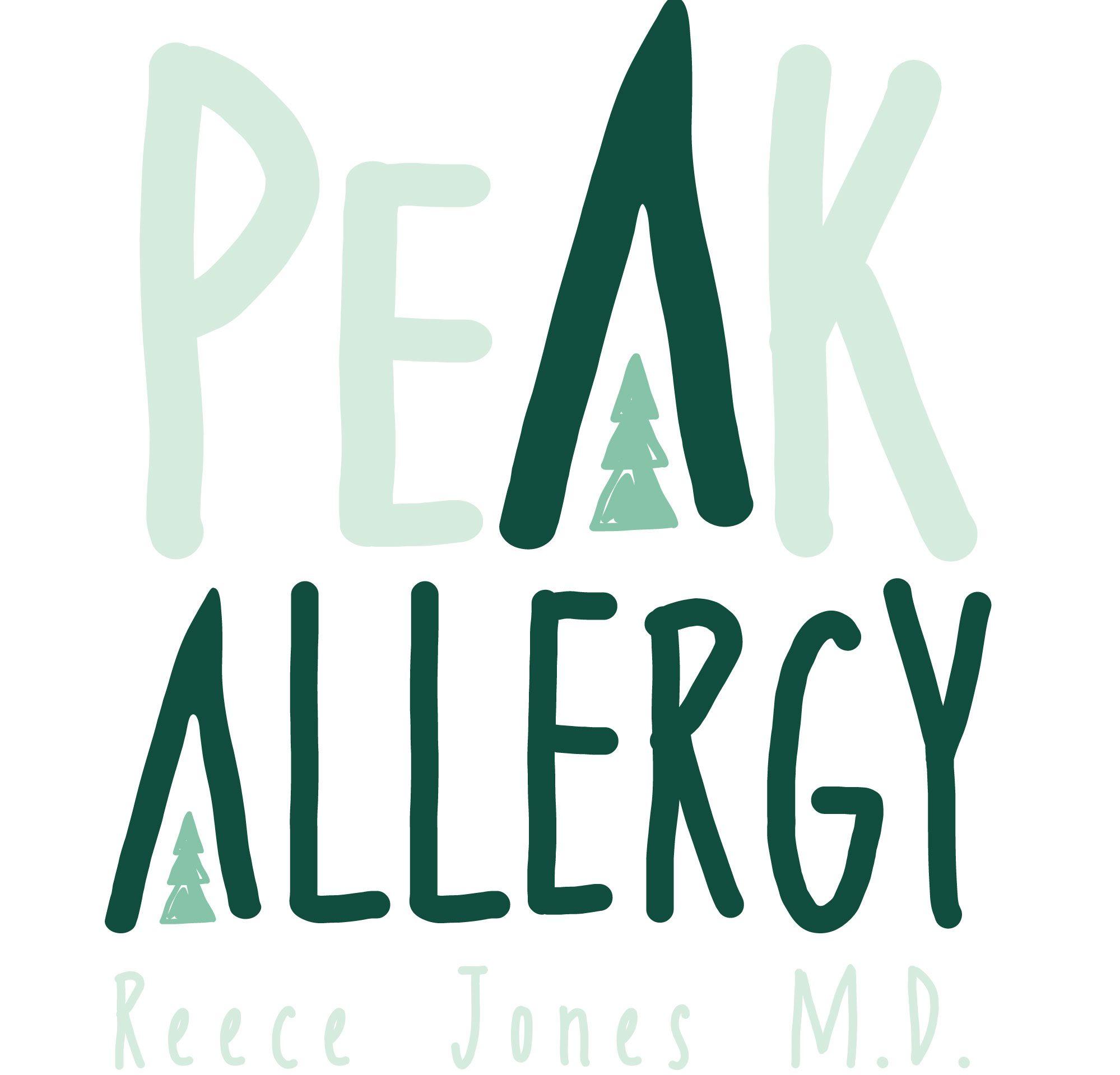 Peak Allergy Reno Sparks NV