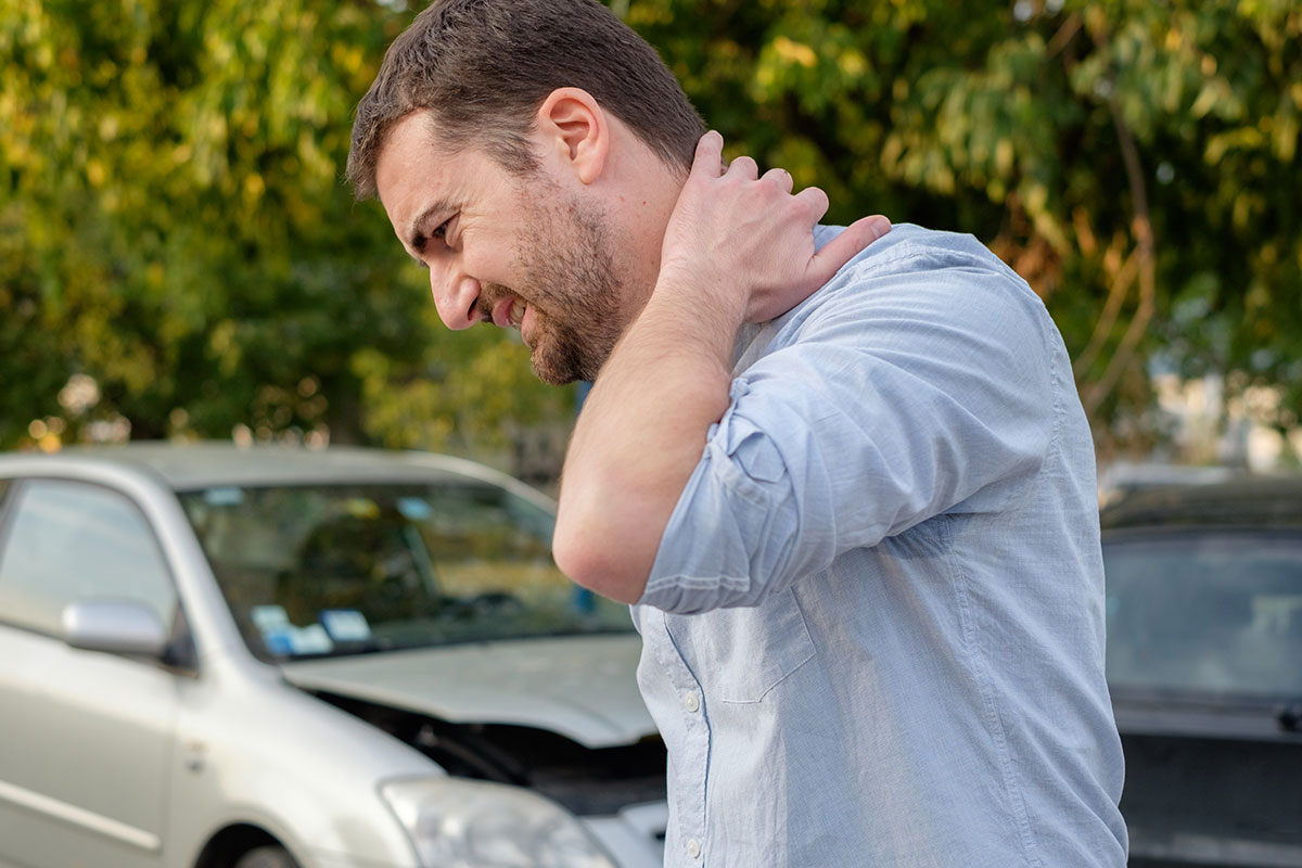 Personal Injury Treatment Home