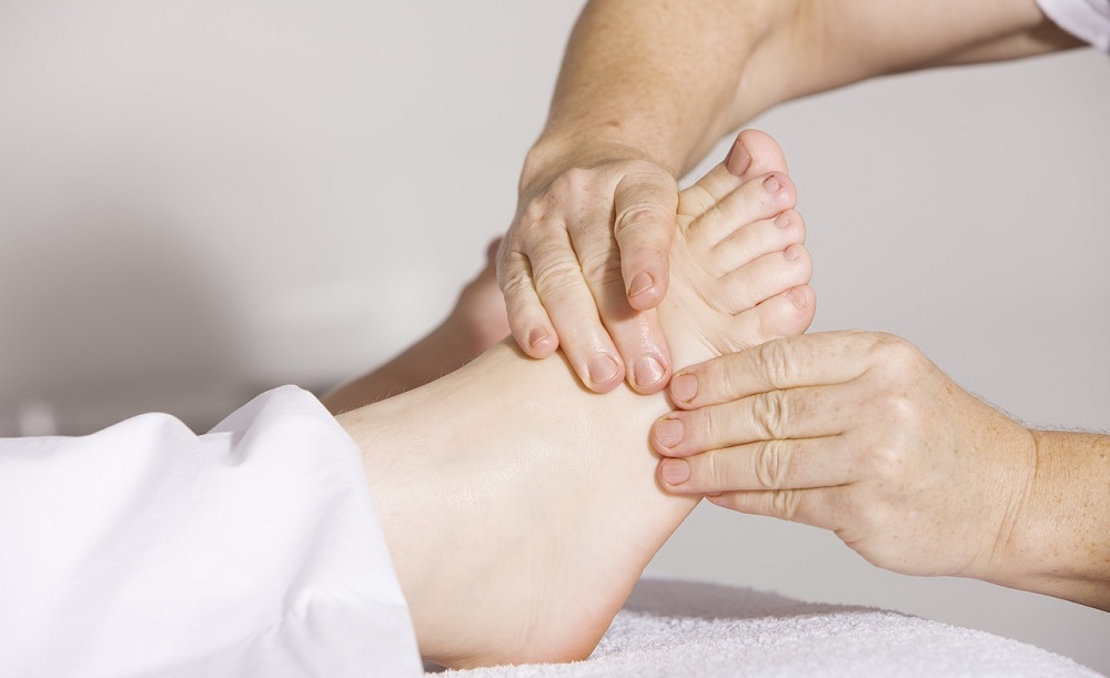 Chiropractic Treatment For Plantar Fasciitis