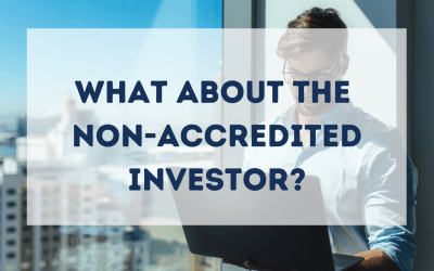 What About the Non-Accredited Investor?