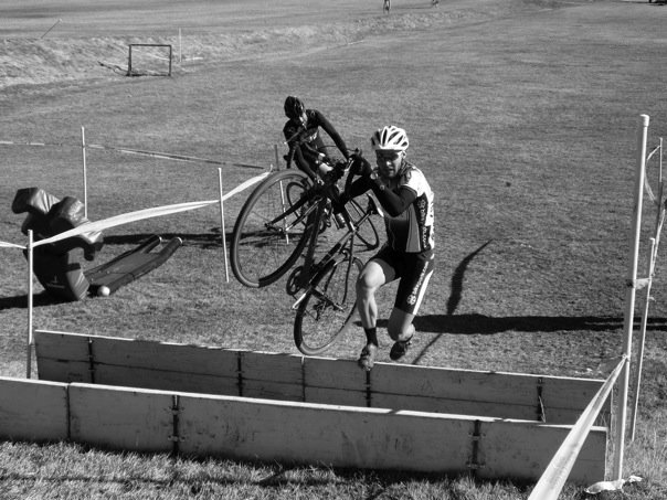Colin Osborn - FLC Cyclocross race