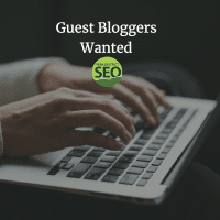 Guest bloggers wanted