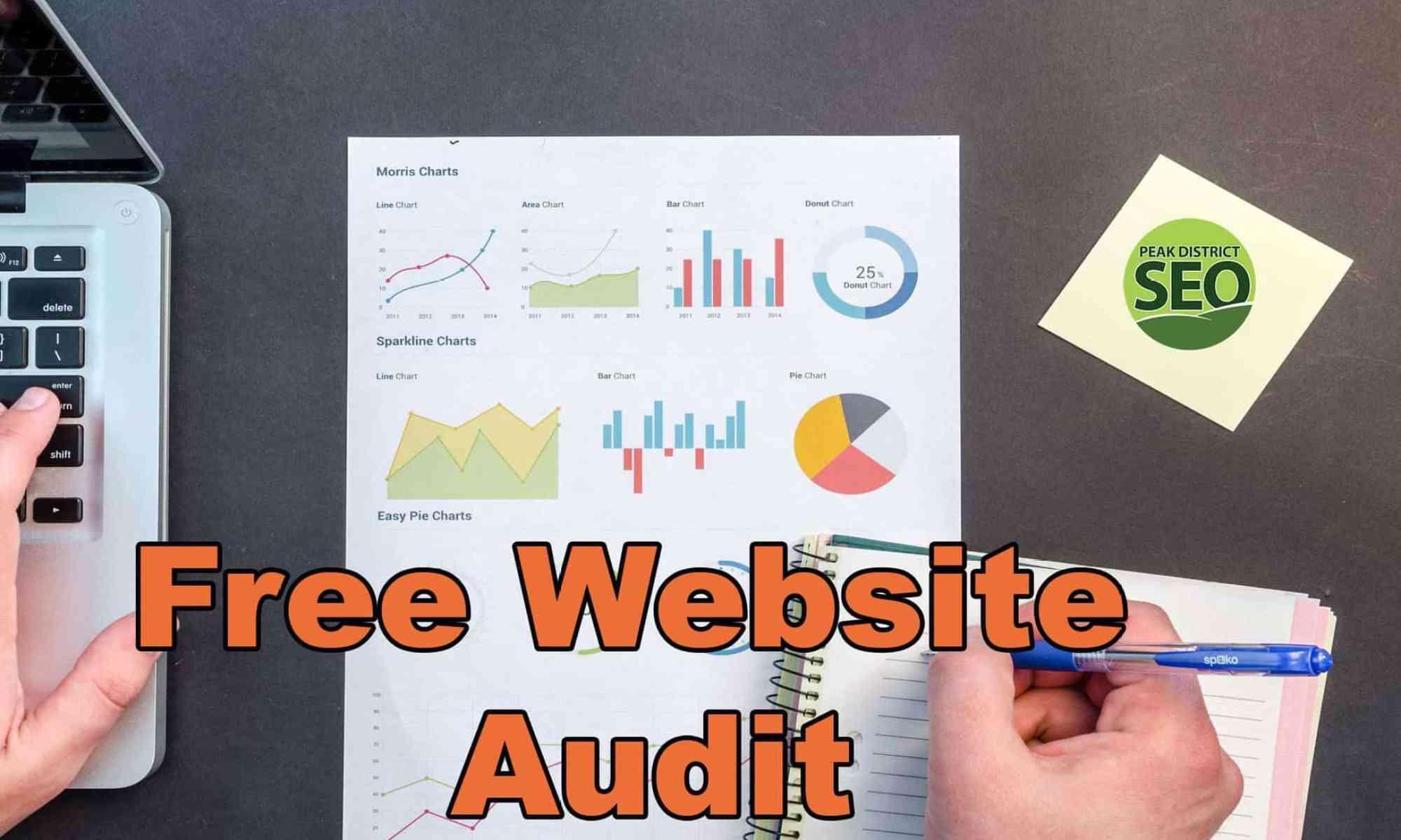 Free Website Audit