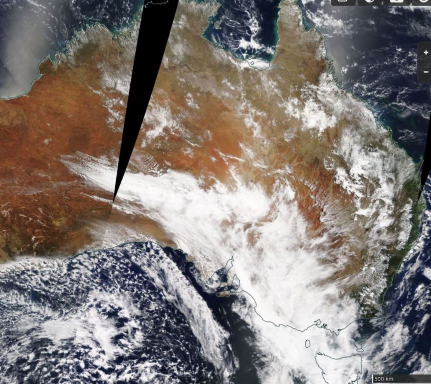 Australia satpic