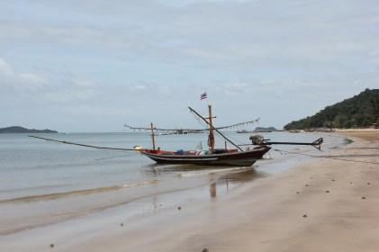 Thailand, Chumphon
