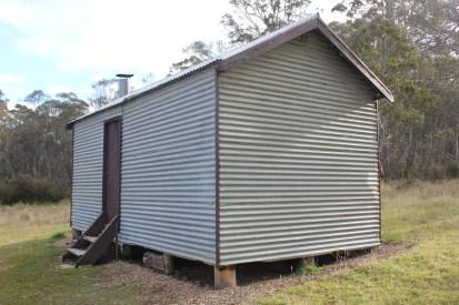 Schofield Hut