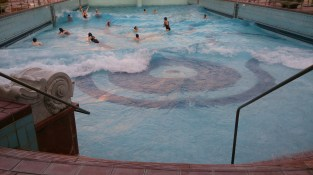...even a wave pool!