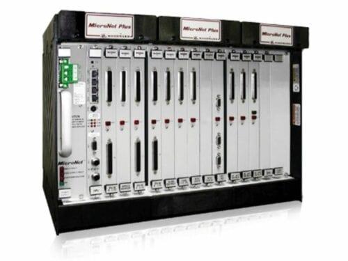MicroNet Plus Large Engine/Turbine Controller