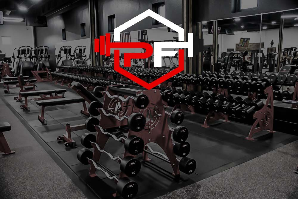 Join The Best Gym Today Peak Fitness Shawnee Oklahoma