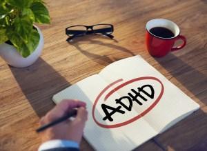 ADHD Symptom Checklist