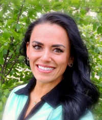 Dr. Allie Grodzki
