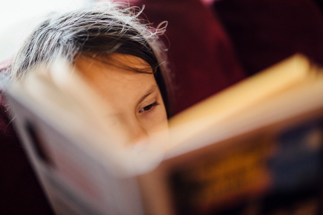 Is my child dyslexic? Learn the signs of dyslexia.