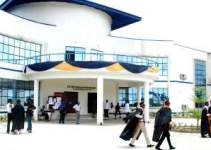 Best Federal University in Nigeria fupre