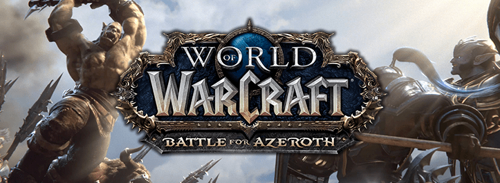 Mistweaver Changes: Battle for Azeroth Beta Build 26812