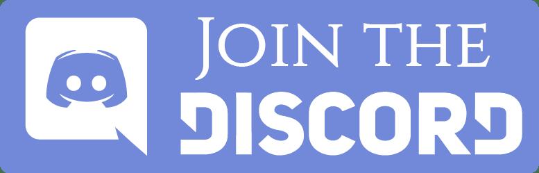 Discord Button | Peak of Serenity