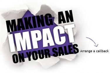 Impact on Sales